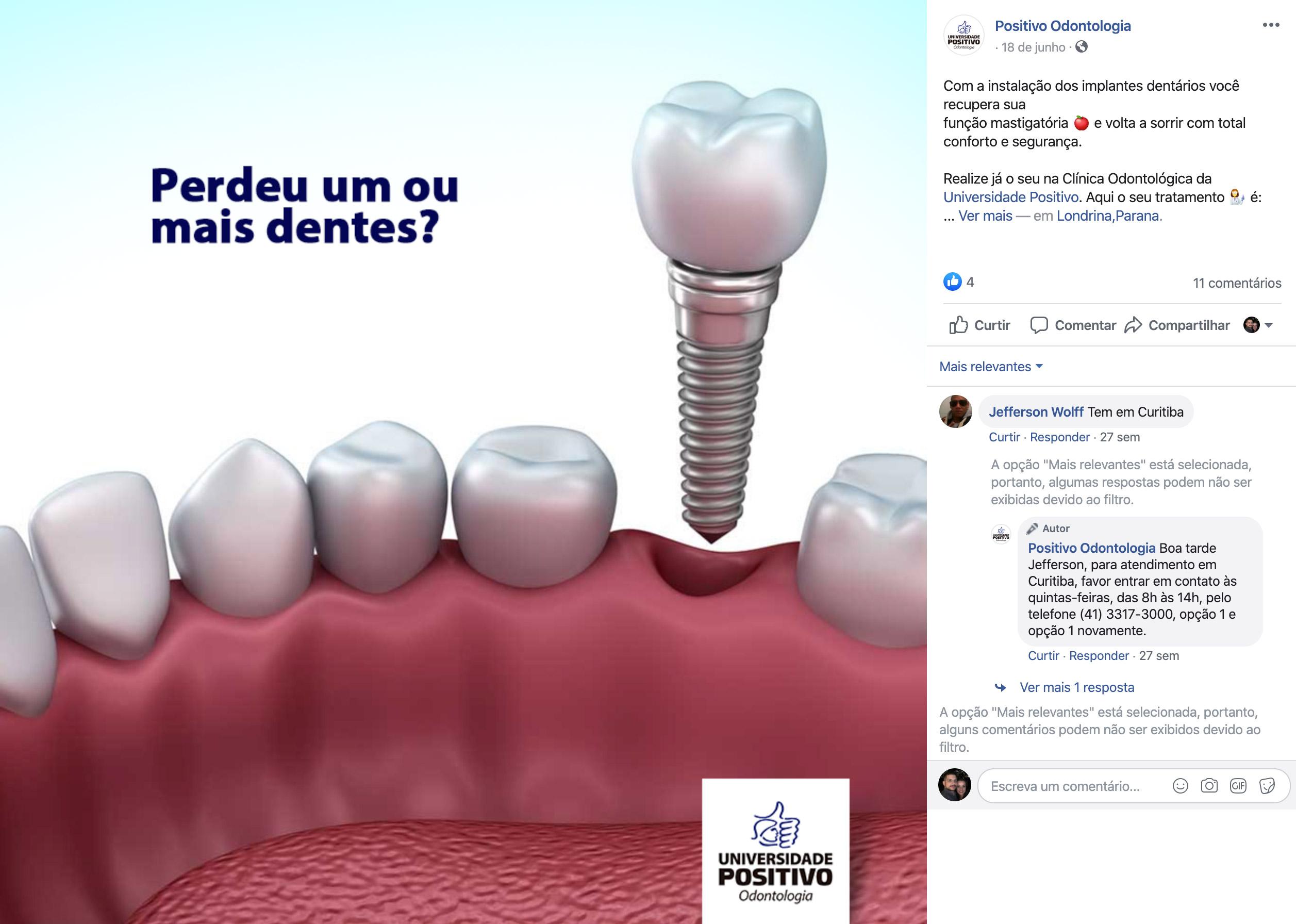 vamos oxigenar sua empresa/negócio nas mídias sociais em Londrina ou Paraná.