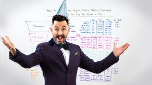 How to Build the Right Traffic Metrics Dashboard for 2016 Whiteboard Friday