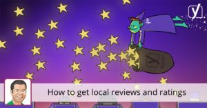 How to get local reviews and ratings • Yoast