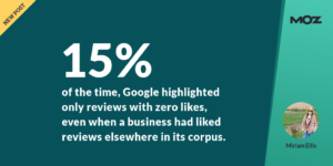 New Things I've Learned About Google Review Likes