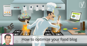 How to optimize your food blog • Yoast