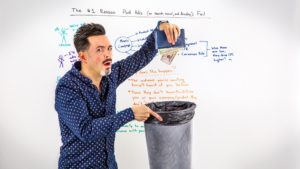 The #1 Reason Paid Ads (On Search, Social, and Display) Fail Whiteboard Friday